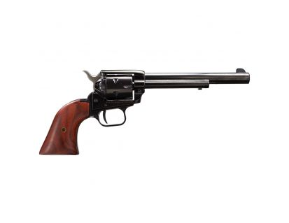 "Heritage Rough Rider 22lr 6.5"" Revolver, Blued"