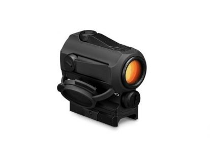 Vortex SPARC II AR 2 MOA Red Dot Sight - SPC-AR2
