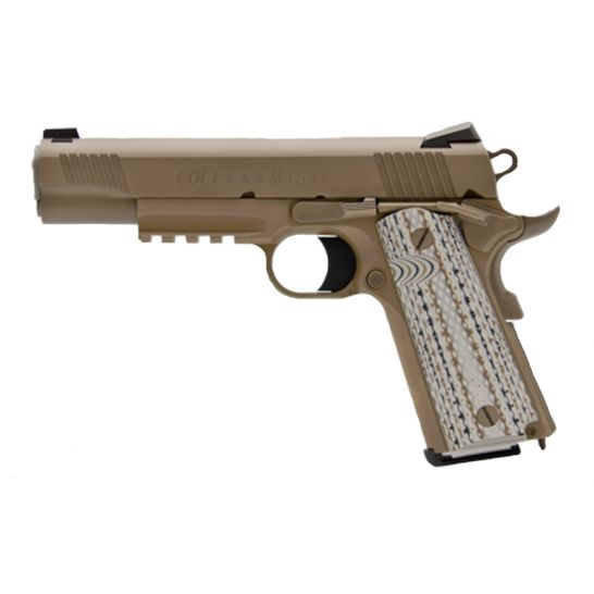 Colt 1911 M45A1