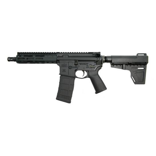 Psa 7 5 Pistol Length 5 56 Nato 7 M Lok Moe Shockwave Pistol 5165447857 Palmetto State Armory
