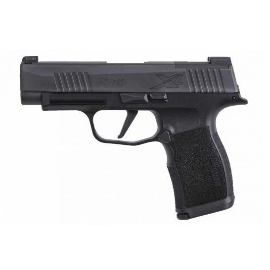 Sig Sauer P365 XL best single-stack 9mm