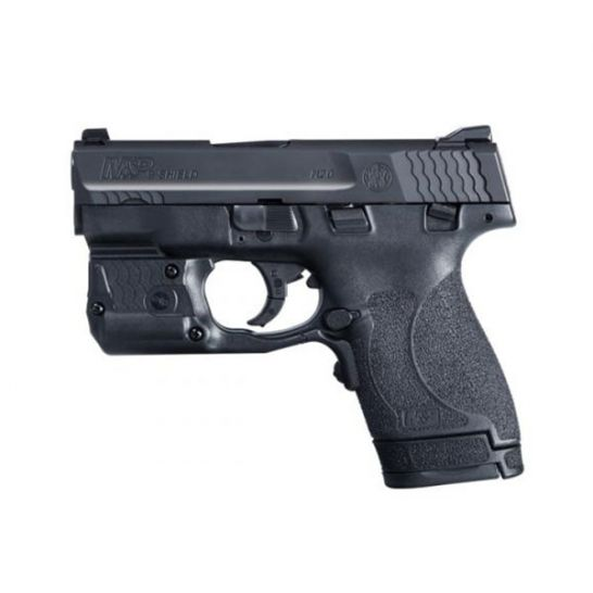 S&W M&P Shield M2.0 best single-stack 9mm