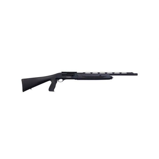 Weatherby Sa 459 22 12ga Shotgun W Pistol Grip Black Synthetic Sa459sy1222pgm Palmetto State Armory