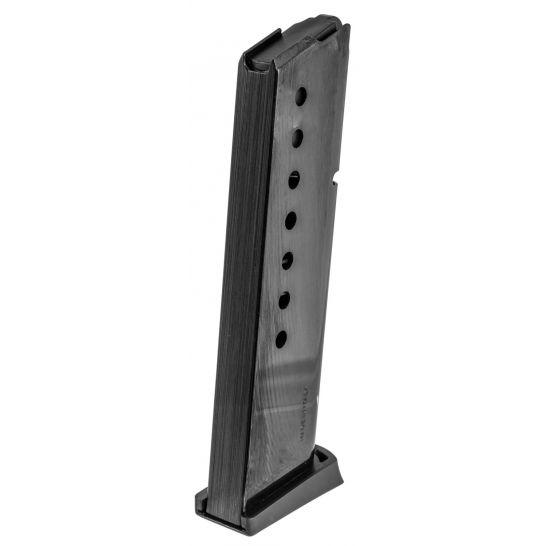MAG-210-9-8-LG BRAND NEW Sig Sauer P210 Legend 9mm Luger 8 Rd Factory Magazine