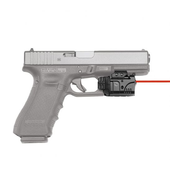 red laser AR-9 accessory