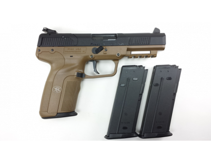 FN Five-seveN FDE 5.7x28mm 3868929350