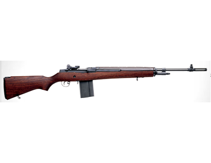 Springfield Armory M1A National Match NA9102