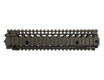 Daniel Defense MK18 Rail Interface System II, RIS II - Flat Dark Earth 01-004-08001-011