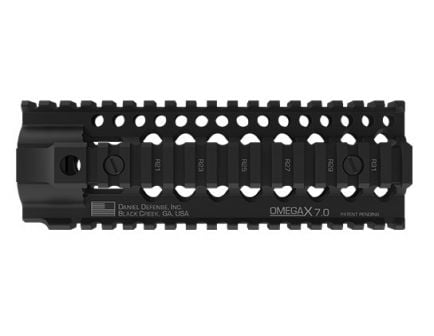 DISC    Daniel Defense Omega X Rail 7.0, Carbine 01-032-04136