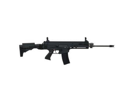 """CZ 805 Bren S1 Carbine 5.56nato 16"""" Rifle, Black – 08520"""
