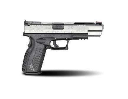 "Springfield Armory XDM Competition 9mm 5.25"" BiTone Pistol"