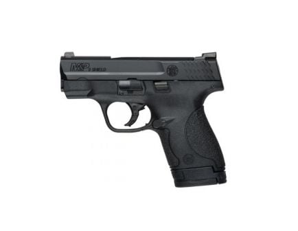 S&W Shield 9mm Pistol, Night Sights