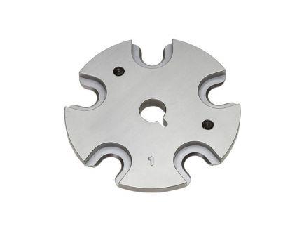 Hornady Lock-N-Load AP Progressive Press Shellplate #1 392601