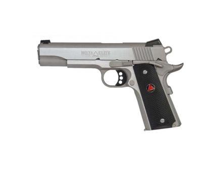 Colt Delta Elite 10mm Stainless Steel Pistol – O2020XE
