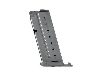 Walther PPS 9mm Magazine, 6rd Capacity – 2796592