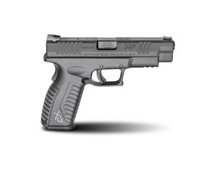 "Springfield Armory XDM 9mm 4.5"" Pistol, Black"