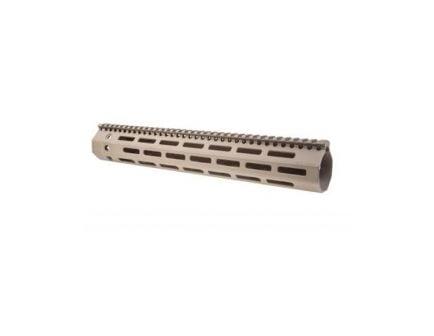 "Troy M-LOK 308, HP, Aluminum, 13"" Rail – FDE"