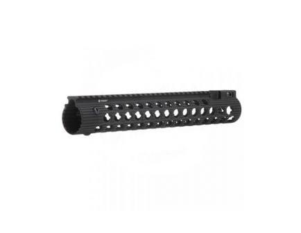"Alpha Rail with Sight 13"", Black AR-15 Upper Parts"