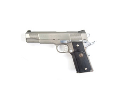 Pachmayr Signature Grip Without Backstraps Colt 1911 Combat Style 02921