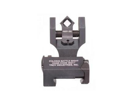 Rear Folding Tritium Di-Optic BattleSight (Black)