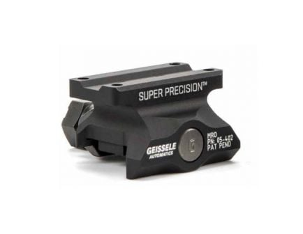Geissele Super Precision MRO Optic Mount (Co-Witness)