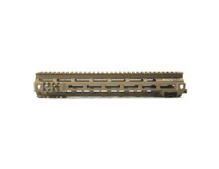 "Geissele 13"" MK4 M-Lok Super Modular Rail, DDC"