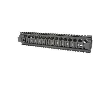Midwest Industries Gen2 Two Piece Free Float Handguard (Rifle Length) _ MCTAR-22G2