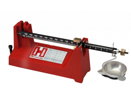 Hornady Lock-N-Load Balance Beam Scale - 050109