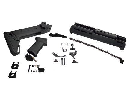 PSAK-47 GB2 Zhukov Rifle Build Kit Black - 516444987