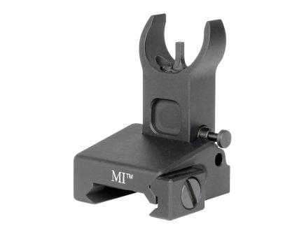 Midwest Industries Low Profile Locking Flip Front Sight _ MI-LFFR