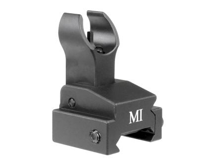 Midwest Industries Flip Up Front Sight with Handguard Rail Model