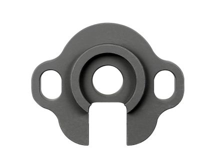 DISC    Midwest Industries Mossberg 500/590 Looped End Plate Adapter, Ambidextrous