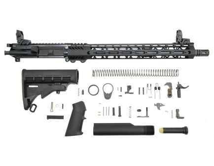 "16"" Mid-length Ar 15 build kit"