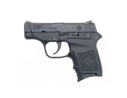Smith and Wesson M&P BodyGuard 380 Pistol, No Thumb Safety