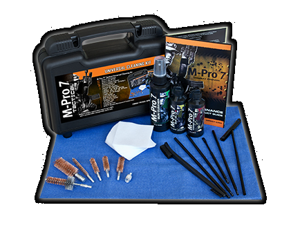 M-Pro 7 Tactical Cleaning Kit - 070-1505