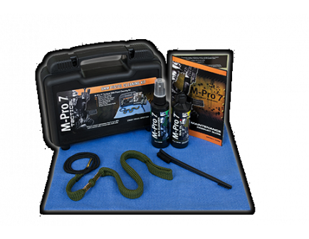 M-Pro 7 Tactical Cleaning Kit - 9mm Pistol - 070-1509