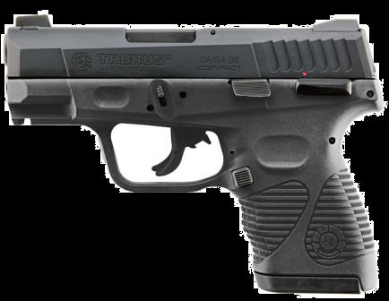 PT24/7 G2 45 ACP Compact 12 Blue 1-247451G2C-12