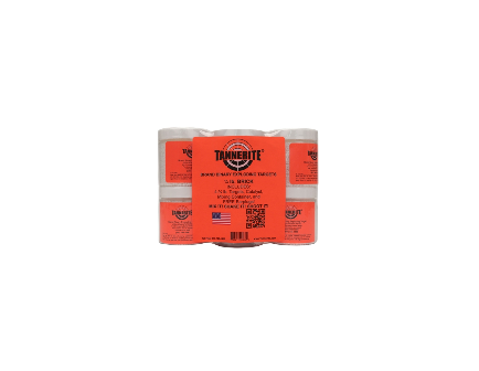 Tannerite 1/4 Brick - 4 Pack of 1/4 lb. Targets - 1/4BR