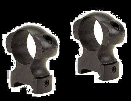 """Weaver Grand Slam 1"""" Xtr-High Riflescope Rings 49307"""