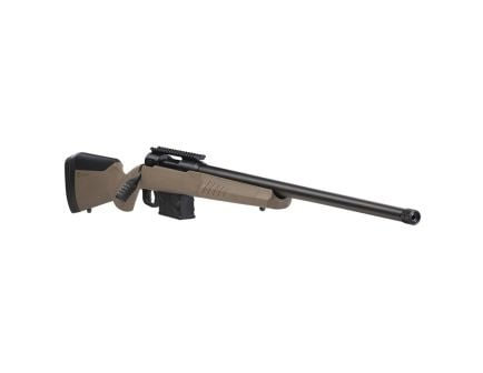 Savage Arms 110 Tactical Desert 6mm Creedmoor 10 Round Bolt Action Centerfire Rifle, Law Enforcement Beavertail - 57137