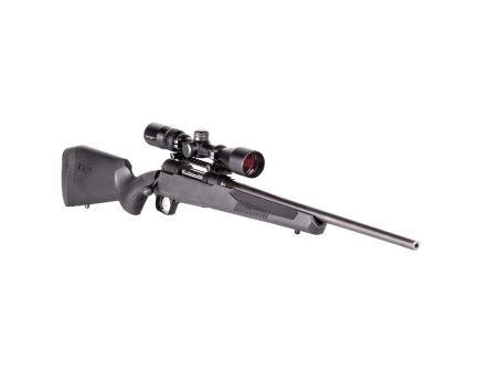 Savage Arms 110 Apex Hunter XP 25-06 Remington 4 Round Bolt Action Centerfire Rifle, Sporter - 57310