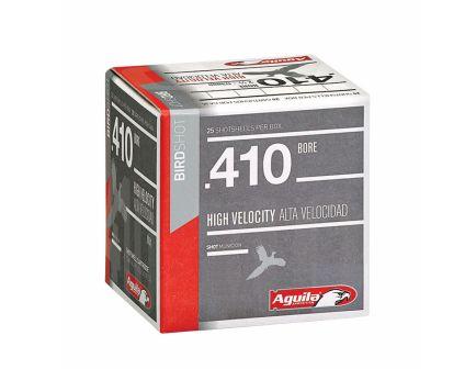 "Aguila Sub-Gauge 2.5"" 410 Gauge Shotshell 7.5 Shot, 25/box - 1CHB4137"