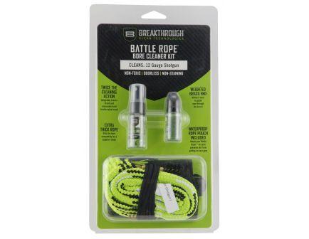 Breakthrough Clean Technologies Battle Rope Cleaning Kit - BT-BRFS-12G