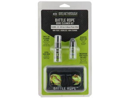 Breakthrough Clean Technologies Battle Rope Cleaning Kit - BT-BRFS-22R