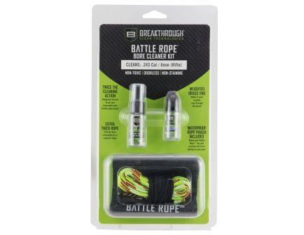 Breakthrough Clean Technologies Battle Rope Cleaning Kit - BT-BRFS-243R