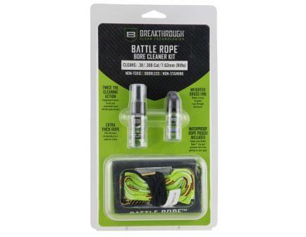Breakthrough Clean Technologies Battle Rope Cleaning Kit - BT-BRFS-30RR