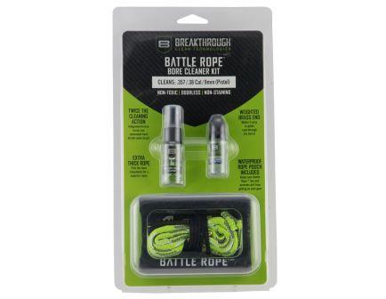 Breakthrough Clean Technologies Battle Rope Cleaning Kit - BT-BRFS-35/38/9P