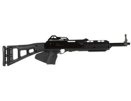 Hi-Point .40 S&W Semi-Automatic Carbine, Black - 4095TSCA
