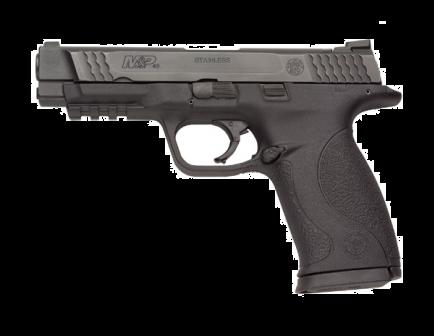 S&W Pistol M&P45 Fullsize Blk 4.5inbbl- - -109306 Display Model