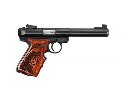 Ruger 22/45 Mark III Target Pistol, Blued Target Grips - 10159 Display Model